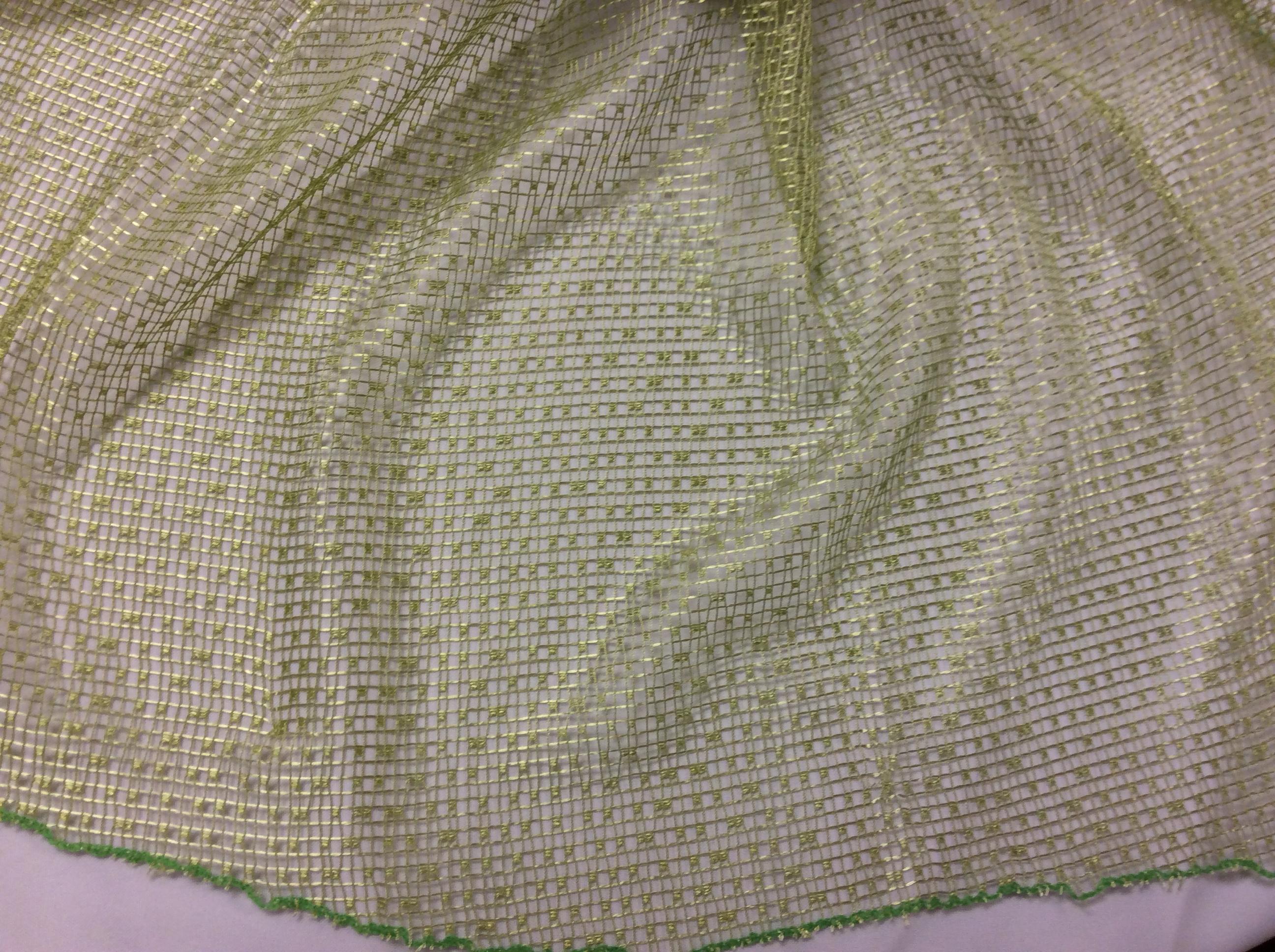 Apple Green Net